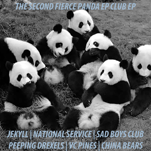 Fierce Panda EP Club II EP - Various